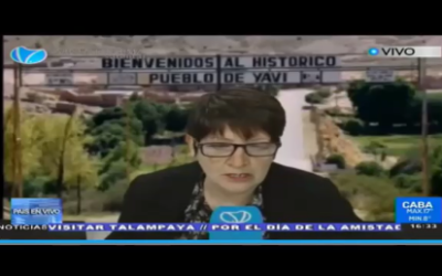 ARGENTINISIMA 19-07-2021